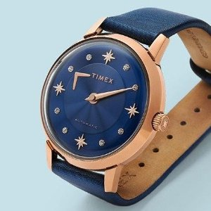 Up To 30% OffSelect Timex Watches Sale