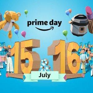 收保温杯最佳时机 kose 防晒霜仅$3.4最后一小时 别错过 2019 日本亚马逊 Prime Day 全品类大促