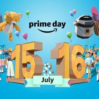 中奖用户已公布最后一小时 别错过 2019 日本亚马逊 Prime Day 全品类大促