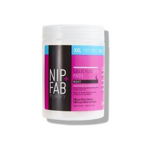 NIP+FAB祛痘水杨酸棉片 100片装