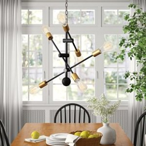 Up to 55% OffWayfair Selected Modern Lighting on Sale