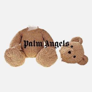 变相4折起!断头小熊T恤£113Palm Angels 断头小熊专场 收必备T恤、卫衣、帽衫等