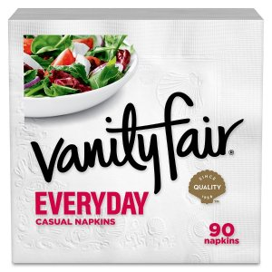 Vanity FairExtra 15% off $40 via