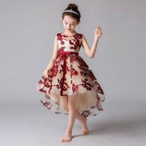 patpat女童连衣裙