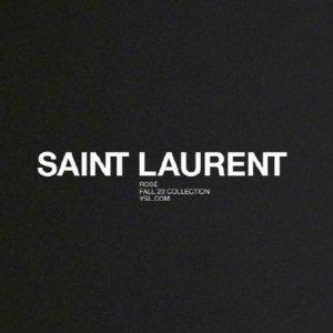 2折起!纯白纯黑Niki罕见折扣合集:Saint Laurent YSL圣罗兰 折扣合集 Niki、信封包超值收