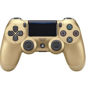 DualShock 4 Wireless Controller for PlayStation 4 Gold