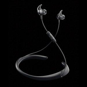 $199.99(原价$399.99)Bose QuietControl 30 无线蓝牙降噪耳机