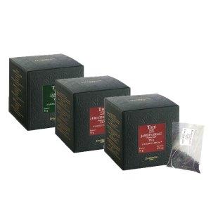 IllyDammann茶包体验3件套