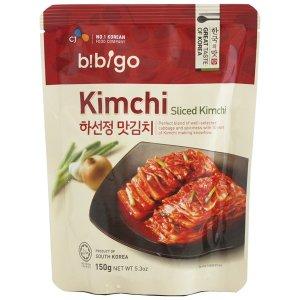 Bibigo泡菜片