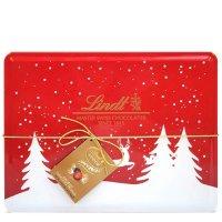 Lindor 松露巧克力礼盒 6款口味 80颗装