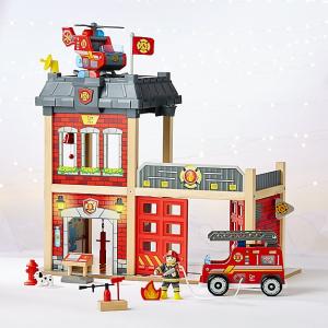 8折 Jellycat 现$16,创意齿轮拼图$32Crate & Kids 儿童玩具限时优惠 包括Jellycat, Hape, Melissa and Doug等