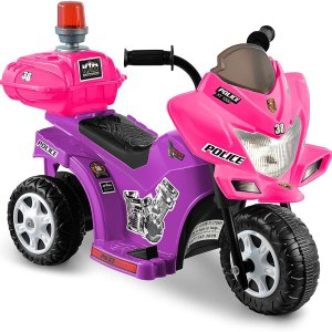 $33.83起Kid Motorz 6V儿童骑行摩托车