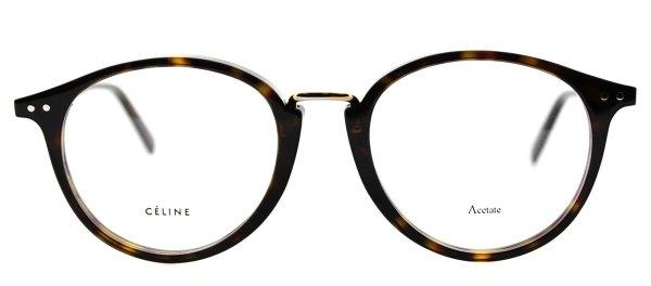 圆形眼镜 41406