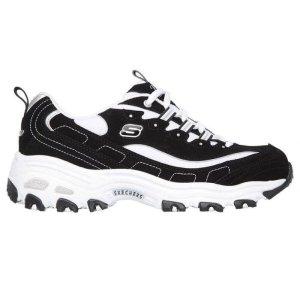D'Lites 熊猫老爹鞋