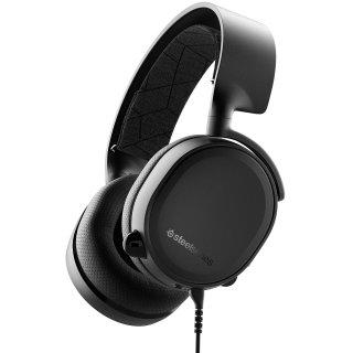 Arctis 3 2019新款 仅$39.99黒五价:SteelSeries Arctis 3 2019款 新品游戏耳机