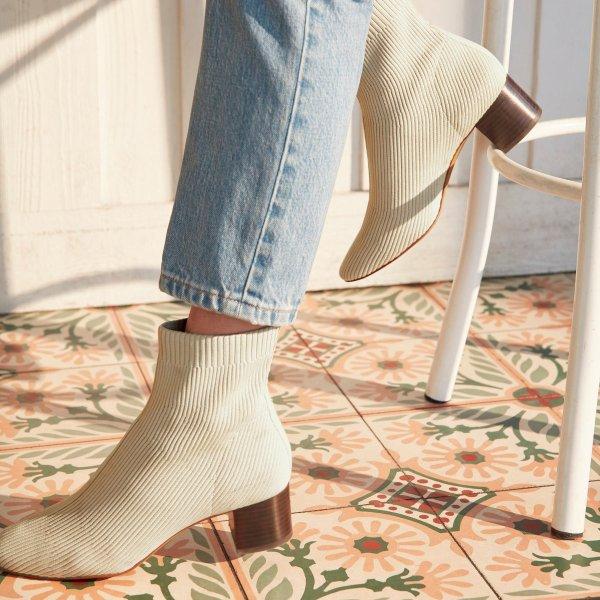 The Glove Boot ReKnit针织靴 超多色可选