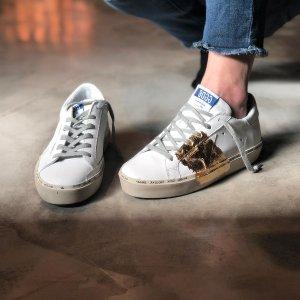 无门槛8折 脏脏鞋码全最后一天:The Dreslyn精选设计师鞋包、服饰等热卖