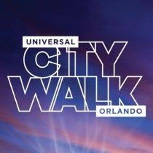 含CityWalk内餐厅1次用餐环球影城City Walk 门票及用餐券
