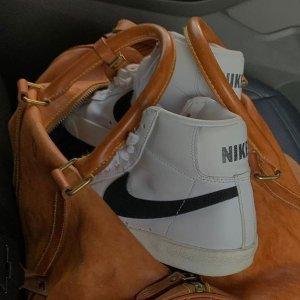低至$46+免邮Nike官网 复古Blazer板鞋热卖 封面款$100