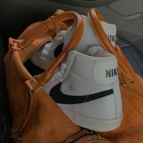 Nike官网 复古Blazer板鞋热卖