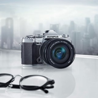 $1199 Pre-OrderComing Soon: The New Olympus OM-D E-M5 Mark III Mirrorless Camera