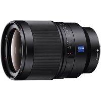 Sony Distagon T* FE 35mm f/1.4 ZA 镜头