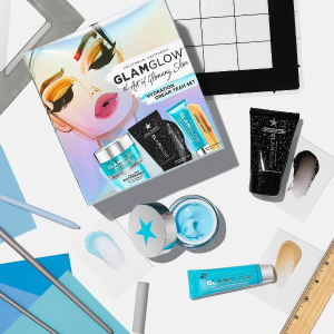 Get 50% OffLimited-edition Sets @ Glamglow