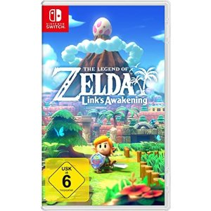 Nintendo塞尔达传说