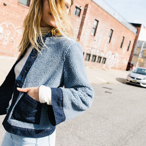 Extra 40% OffSale @ Madewell
