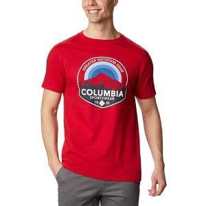 Columbia2 For $30Men's Rambler T-Shirt