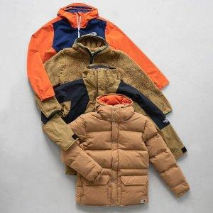 全场7.5折+包邮Mountain Hardwear官网 羽绒服、夹克等户外服饰全场促销