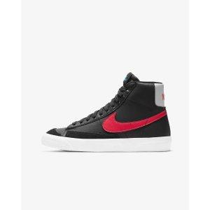 NikeBlazer Mid '77 Older Kids' Shoe.GB