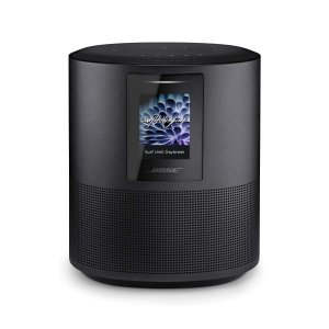 $299Bose Home Speaker 500 with Alexa voice control built in