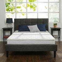 ZINUS 8 Inch 绿茶床垫