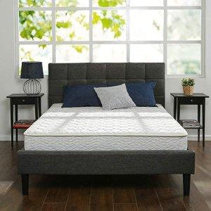 ZINUS8 Inch 绿茶床垫