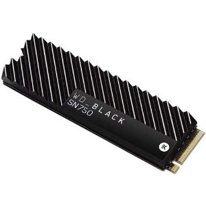 WD SN750 1TB NVMe PCIe3.0 x4 SSD