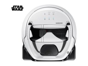$299.99SAMSUNG VR1AM7010U5 POWERbot Star Wars Limited Edition - Stormtrooper @ Newegg