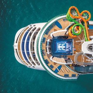 7晚加勒比邮轮$410起 儿童免费皇家加勒比大促 第二人半价 额外赠最高$1000船上消费