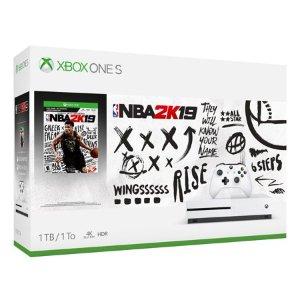 S $299, X $499Xbox One Bundle + Bonus Game + 2 Bonus Controllers
