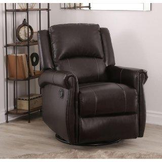 Abbyson Living 可调节角度躺椅沙发