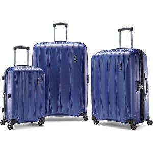 American TouristerArona 行李箱3件套 蓝色