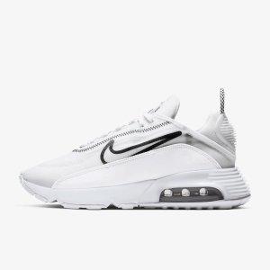 NikeAir Max 2090 白色女鞋