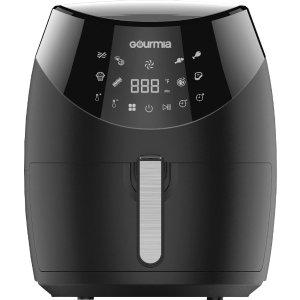 $49.99黒五价:Gourmia 6夸特大容量数字空气炸锅