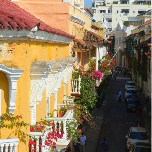 $739起 11月底罗德岱堡出发11晚南加勒比邮轮 经停世界文化遗产小城 卡塔赫那