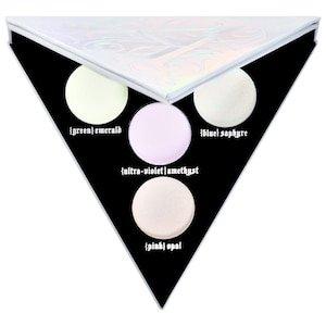 Alchemist Holographic Palette - Kat Von D | Sephora