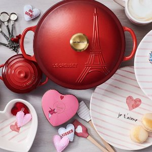As low as $5Sur La Table Select Kitchenware Valentine's Day Sale