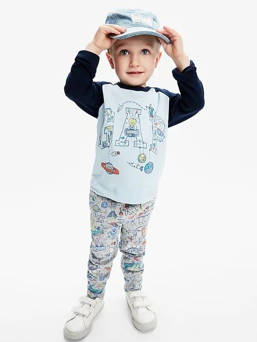 男婴、小童卫裤