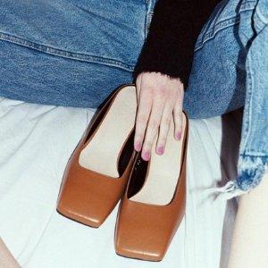 3.9折起+额外9折W Concept SS20美鞋专场热卖 可盐可甜 上脚让你slay全场
