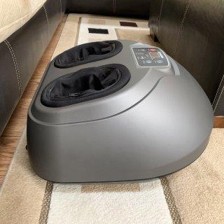 【众测】Arealer加热按摩足疗仪 | 提高生活品质的好物