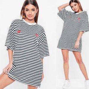 无门槛5折 收物美价廉性感小裙子Missguided US 全场美衣、美裙限时热卖
